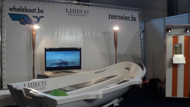 zeeroeien.be - Belgian Boat show 2013 - 002