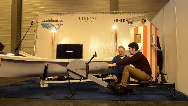 zeeroeien.be - Belgian Boat show 2013 - 006