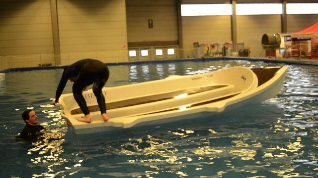 zeeroeien.be - Belgian Boat show 2013 - 011