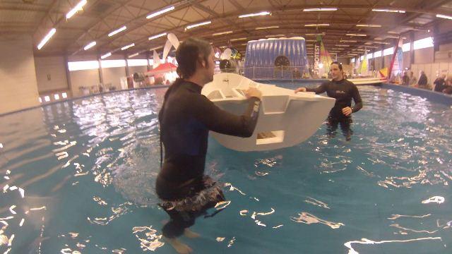 zeeroeien.be - Belgian Boat show 2013 - 013