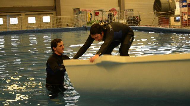 zeeroeien.be - Belgian Boat show 2013 - 014
